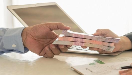Кредитное предложение между частными лицами