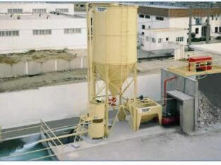 Sisteme de purificare și recirculare a apei