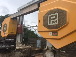 Камнеобрабатывающее оборудование