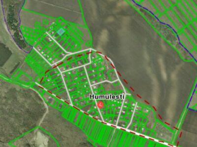 Продам земельный участок под строительство.