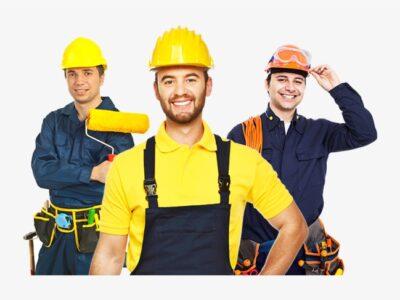 Specialiști în domeniul construcției. Europa