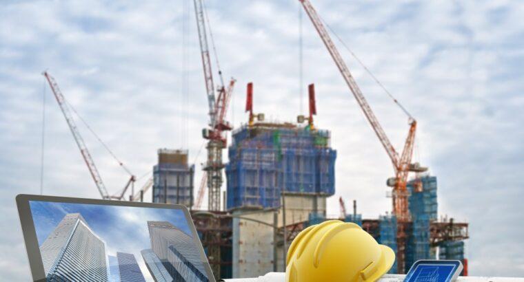 Meșteri în Construcție