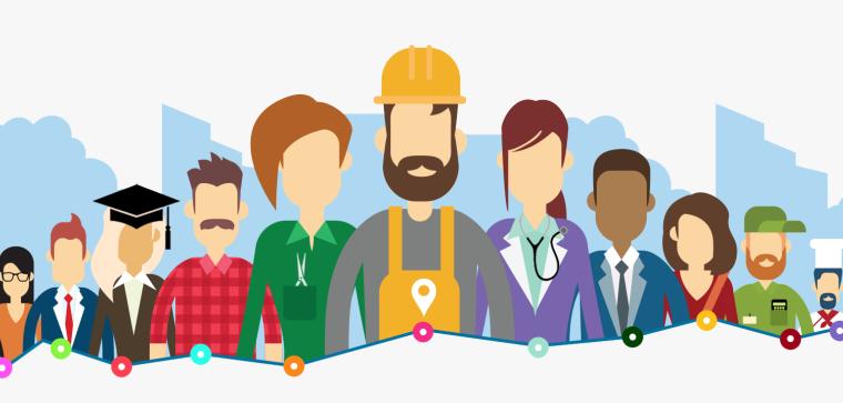 Oferte de muncă în EUROPA LEGAL