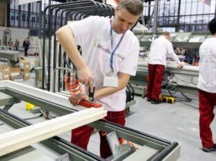 Работа на мебельной фабрике в Европе