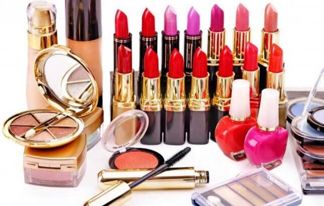 Uzina produselor cosmetice/igienice