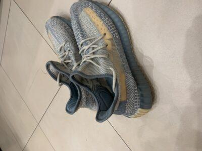 Adidas(yeezy)размер44