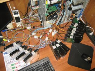 Восстановление данных c ANDROID, HDD, SSD, SD