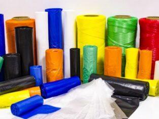 Завод по производству целлофановых упаковок