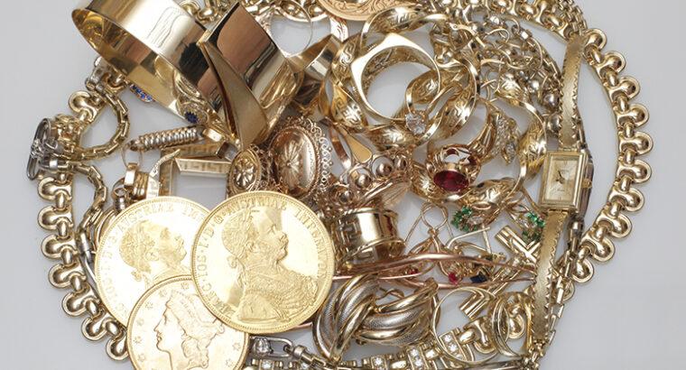 Depozite de bijuterii