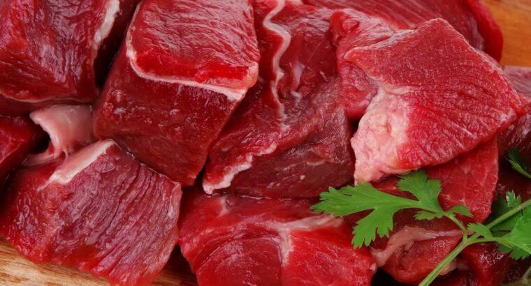 Uzina de prelucrare carne, pește și produse semifa