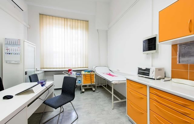 Продается доля в Медицинском Центре в Варшаве