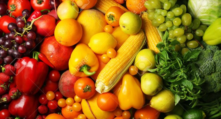 Depozite de produse alimentare