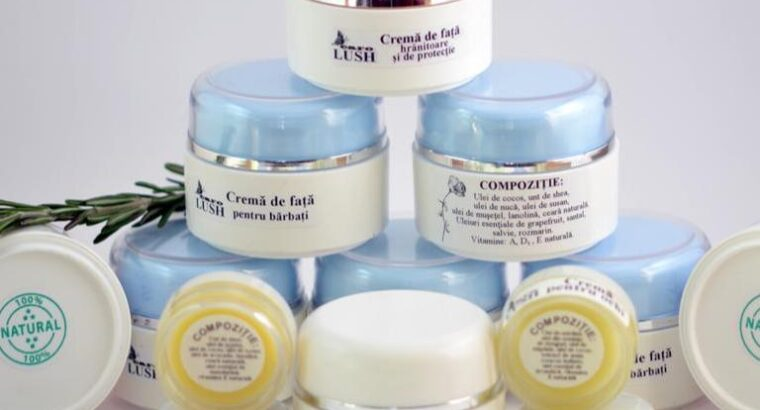 Uzina produselor cosmetice