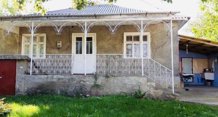 vânzarea unei case cu tot mobilierul