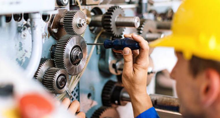 Mecanici industriali