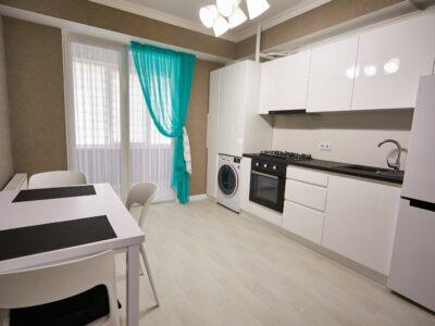 Chirie Apartament Ismail De inchiriat apartament 150lei