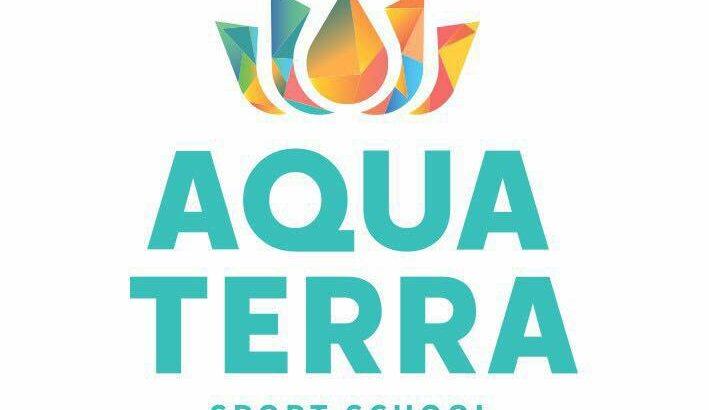 Aquaterra Sport School - bazin pentru copii