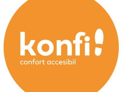Konfi — mai mult decât un magazin de încălțăminte