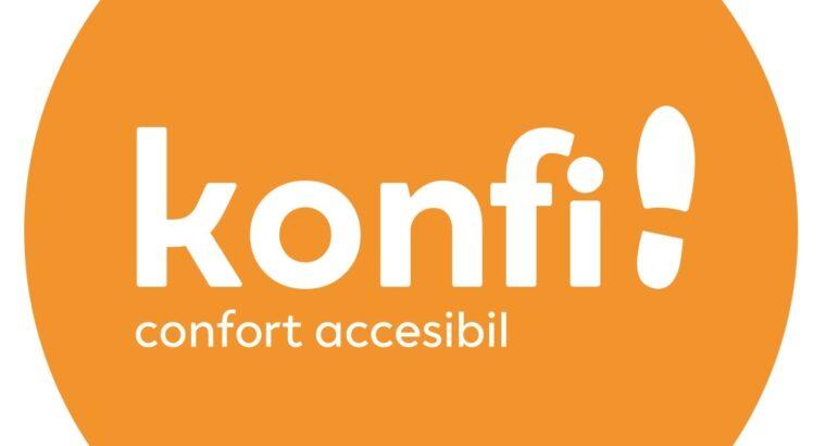 Konfi - mai mult decât un magazin de încălțăminte