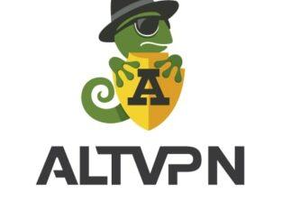 Altvpn.com - Serviciu Vpn, proxy privat