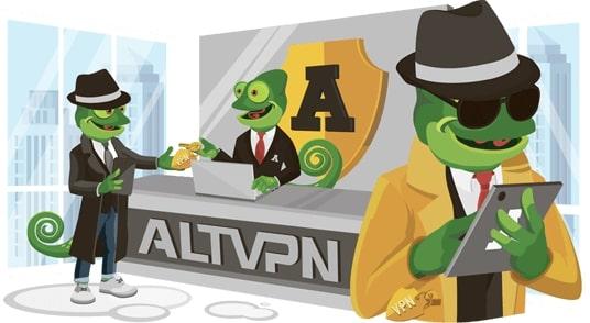 Altvpn.com — Vpn сервис, приватные Proxy