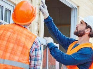 Angajăm montatori geamuri termopan în Anglia!