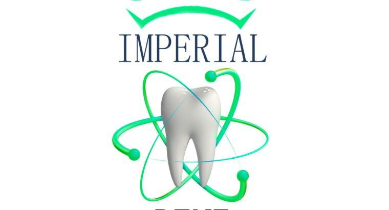 Stomatologie pentru copii - Imperial Dent