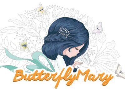 Butterfly Marry — cu grijă pentru mici