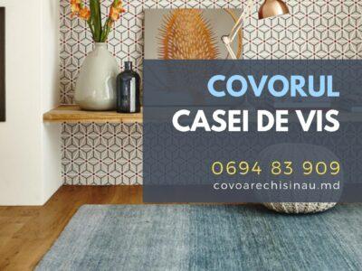 Covorul perfect pentru casa ta - ELITE CARPET