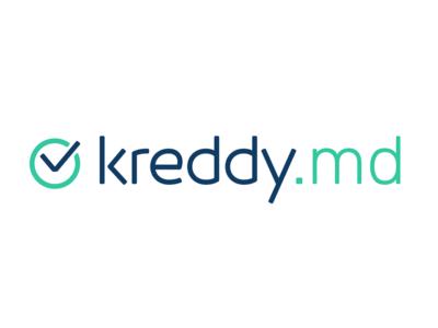 Kreddy — împrumuturi online doar cu buletinul