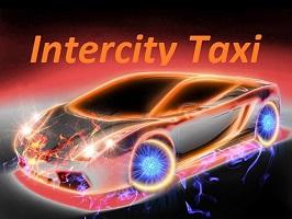 Taxi Intercity Taxi Chișinău către orice frontieră