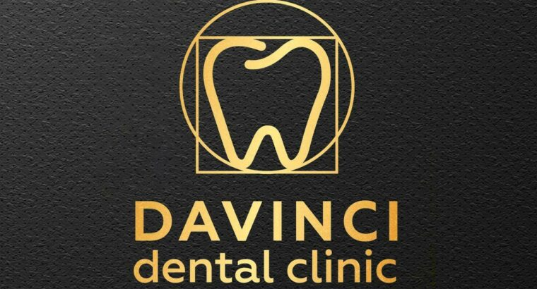 DAVINCI Dental Care — zâmbetul tău e în mâini bune