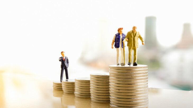 Finanțarea proiectelor și asistenței sociale