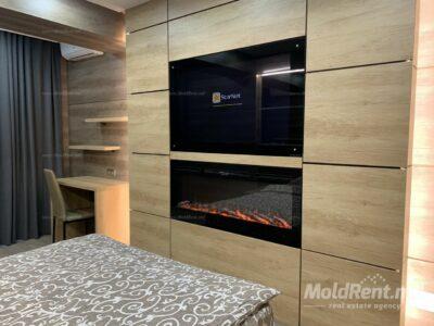 Apartament in bloc nou! ferestre panoramice