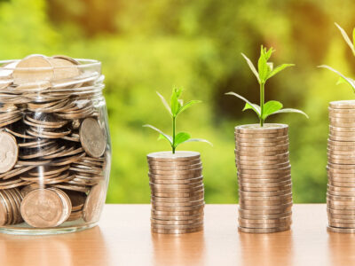 finanțare și investiții