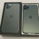 Apple iPhone 11 Pro64GB = $500, iPhone 11 Pro Max