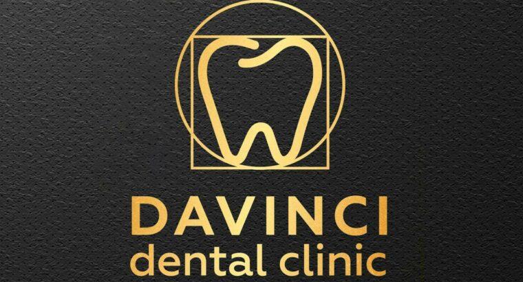 Implanturi dentare în Chișinău - DAVINCI DENTAL