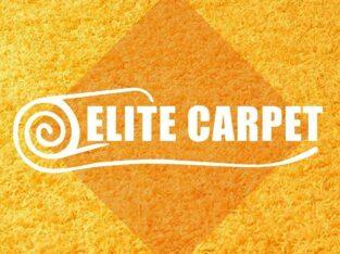 ELITE CARPET – covoare pufoase
