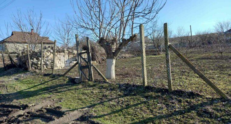 Teren sub constructii! 12 ari, Mardareuca