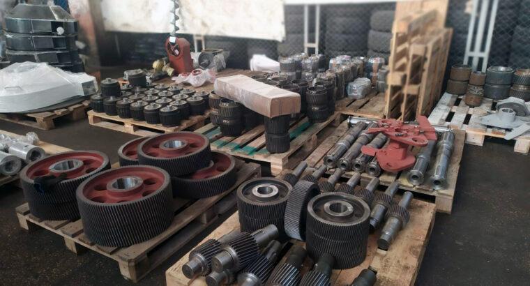 Матрица для гранулятора, пресс-гранулятор