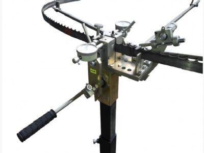 Dispozitiv reglabil pentru doi dinți PRL-60W