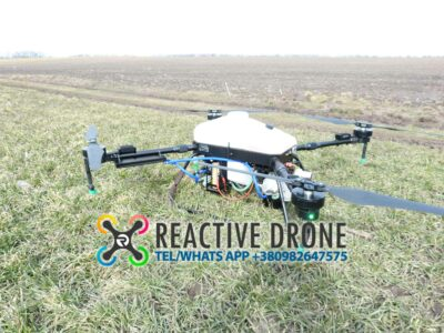 Hibrid Agrodron Reactive Drone Hybrid RDH20