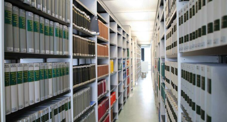 Arhivar