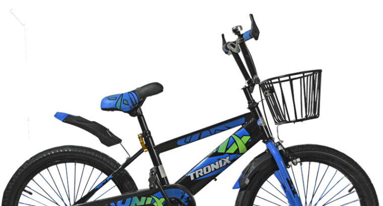 Biciclete pentru copii Tronix livrare gratuita