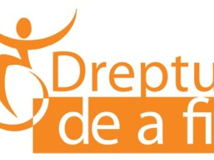 """SA """"Dreptul de a fi"""" - asistență pentru persoanele cu dizabilități"""