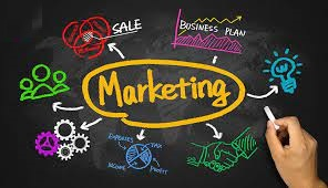Marketing to promote goods and services