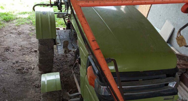 Продается трактор