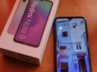 Срочно!! продаю телефон Redmi Note 8