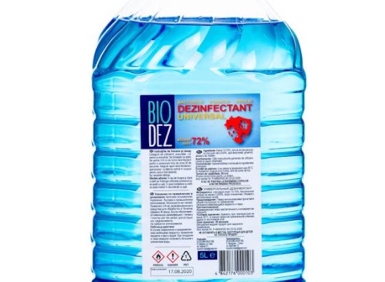 Dezinfectant Bio-Dez