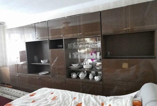 Продаётся 2-ух комнатная квартира в г. Дрокия